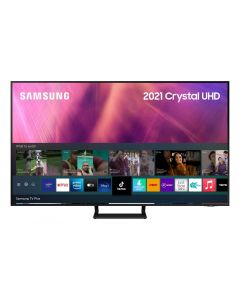 "Samsung UE65AU9000 65"" 4K Ultra HD TV"
