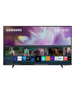 "Samsung QE43Q60A 43"" QLED 4K Ultra HD TV"