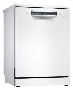 Bosch SMS4HCW40G 60cm Freestanding Dishwasher