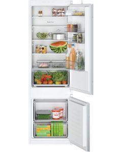 Bosch KIV87NSF0G 70/30 Fridge Freezer