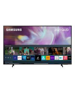 "Samsung QE75Q60A 75"" QLED 4K Ultra HD TV"