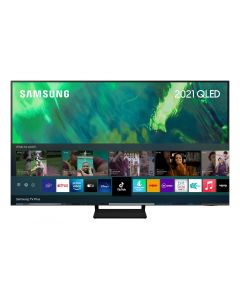 "Samsung QE85Q70A 75"" QLED 4K Ultra HD TV"