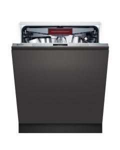 Neff S155HCX27G Fully Integrated Dishwasher