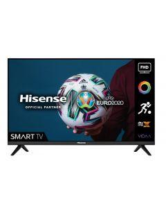 "Hisense 40A4GTUK 40"" Smart LED TV"