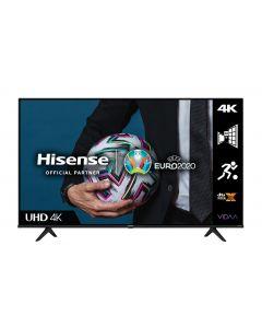 """Hisense 50A6GTUK 50"""" 4K HDR Smart TV"""