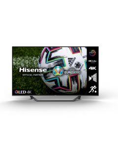 """Hisense 50A7GQTUK 50"""" QLED 4K TV"""