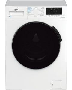 Beko WDL742431W Washer Dryer