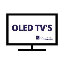 OLED TV's