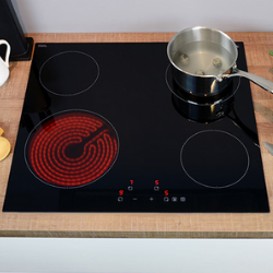 Electric Hobs - Induction