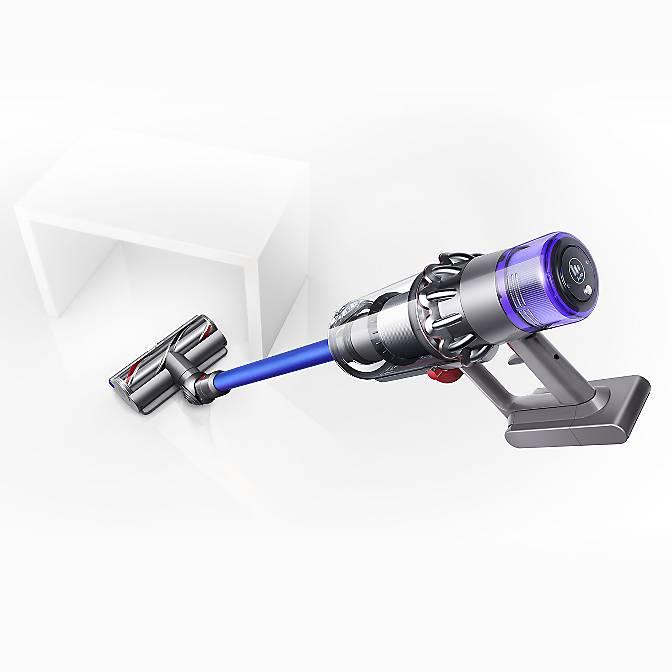 Cord-Free Vacuums