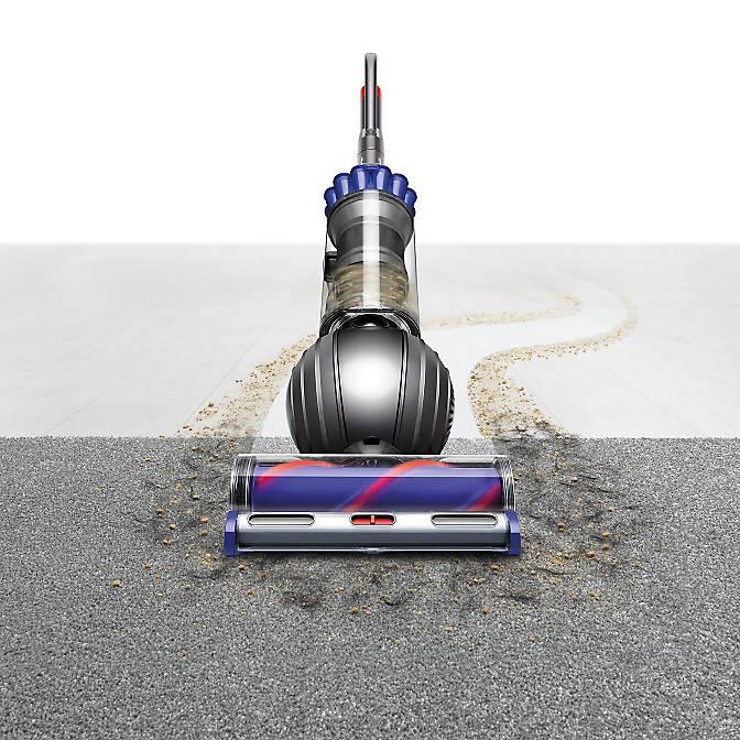 Full-size Vacuums